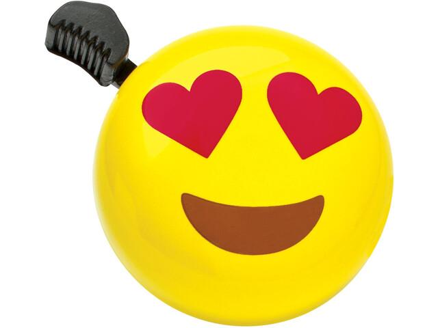 Electra Domed Ringer Ringeklokke, emoji